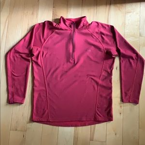 Patagonia Mens Quarter Zip Shirt